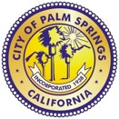 Palm Springs City Seal