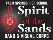 Palm Spring High School - Spirit of the Sands