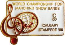 Calgary 1996