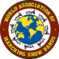 The World Associaton of Marching Show Bands