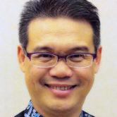 Jimmy Wong Yew Mun