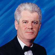 Jim Forde